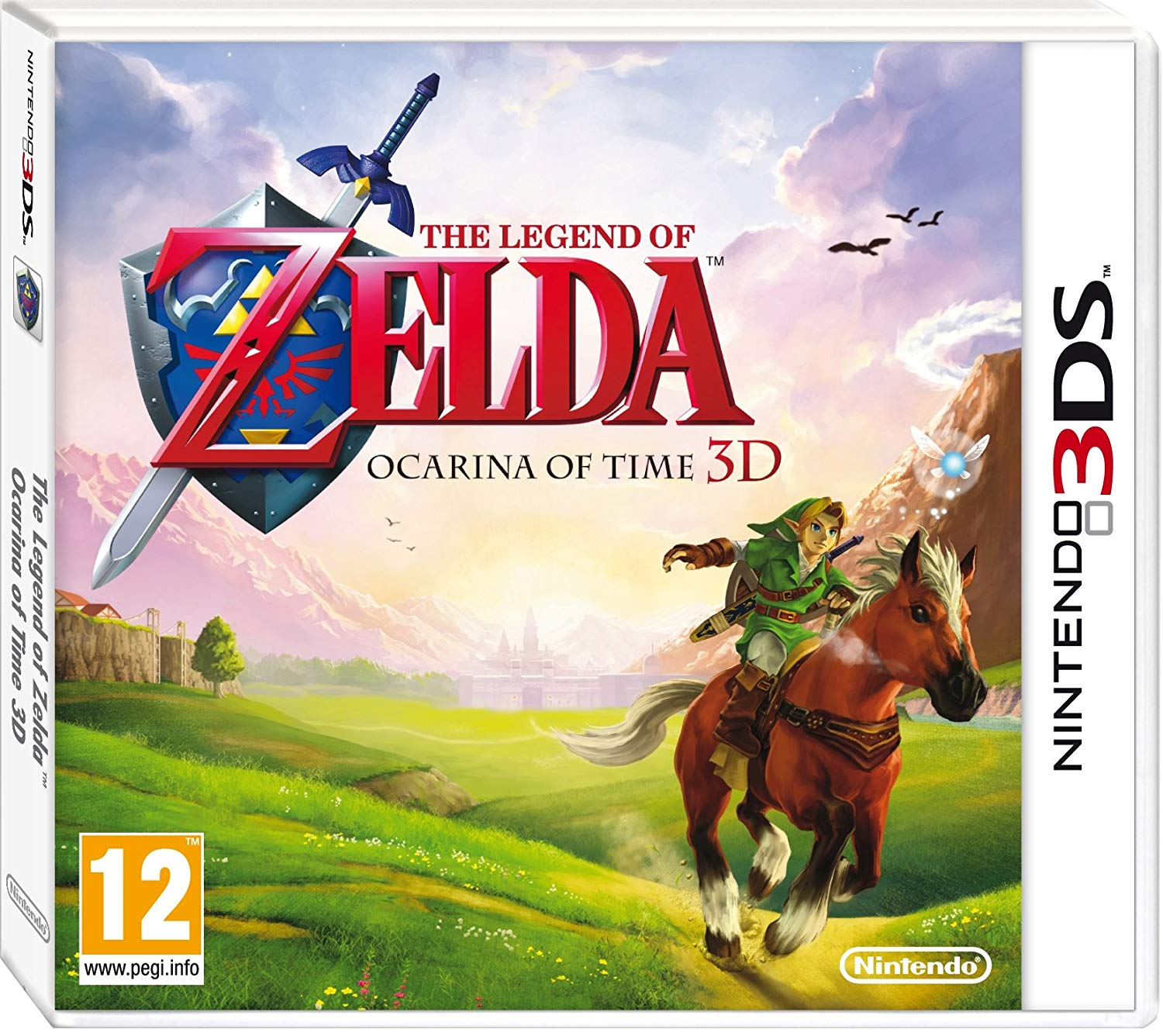 Review | The Legend of Zelda: Ocarina of Time